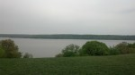 Washington's view of the Potomac