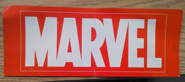 Marvel Ticket